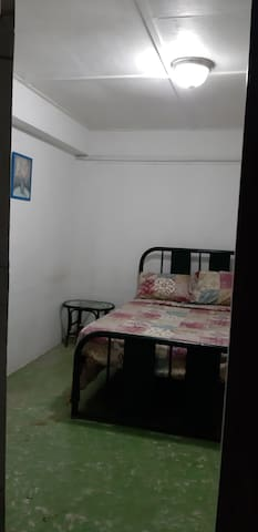 Un cuarto