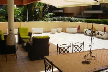 Apartamento playa Islantilla 3 habs - Lepe