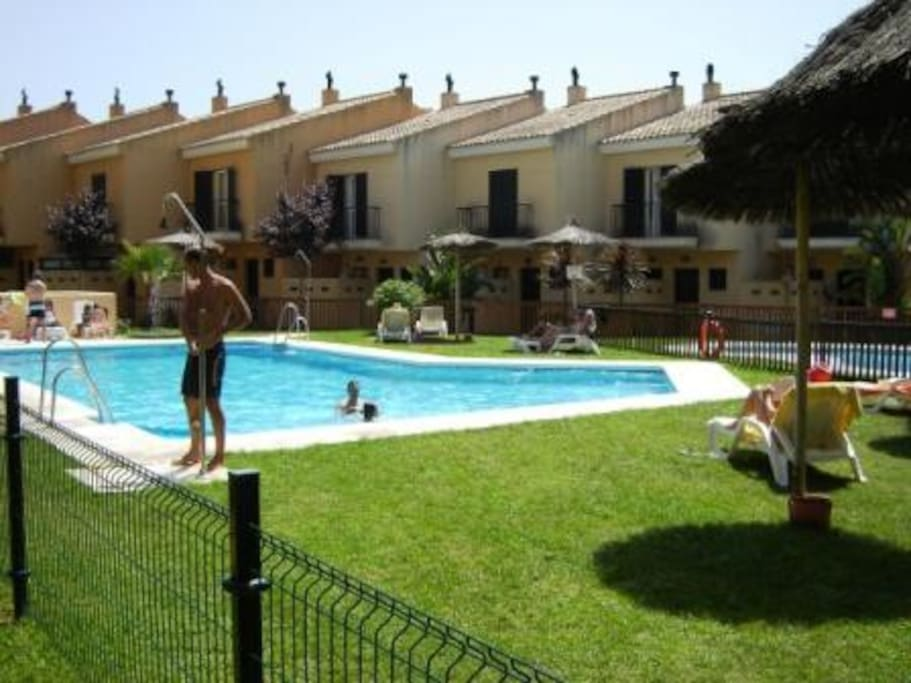 Apartamento playa islantilla 3 habs condominiums for rent in lepe andalusia spain - Apartamento en islantilla playa ...