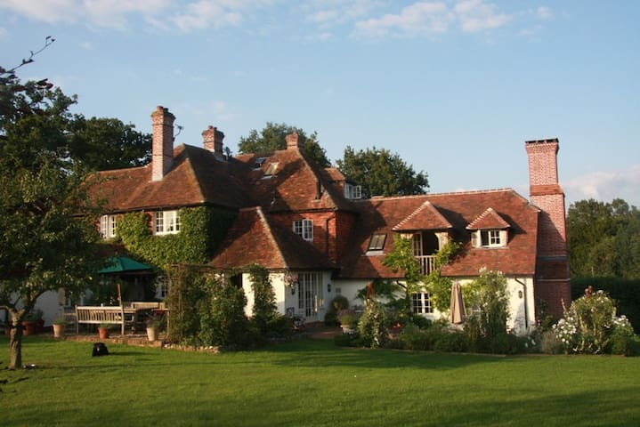 Orchard Park Farm Bed and Breakfast - Lurgashall - Aamiaismajoitus