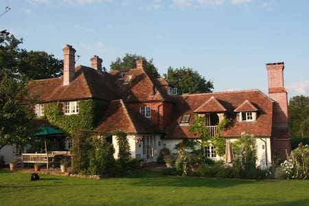 Orchard Park Farm Bed and Breakfast - Lurgashall - Penzion (B&B)