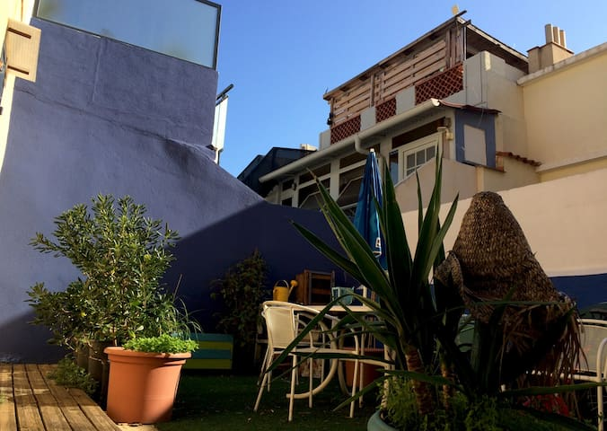 Charmant Studio et Jardin à Samatan