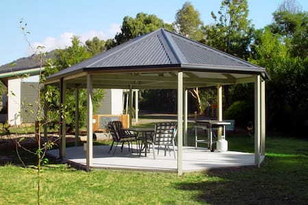 The Rocks Apartments - Halls Gap - Apartment