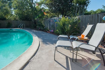 Private entrance/pool/bike trails! - Winter Park