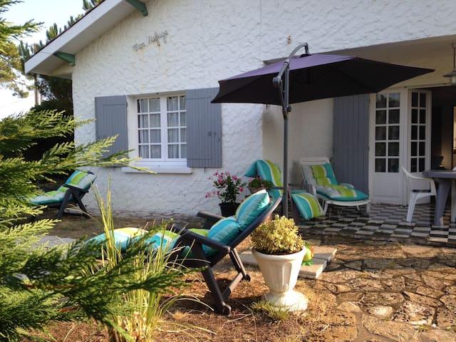 Villa proche plages