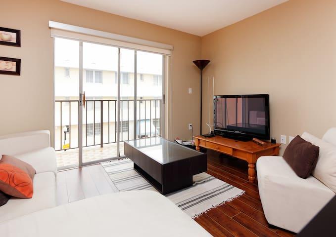 1 BR apartment in South Beach - Miami Beach - Apartment