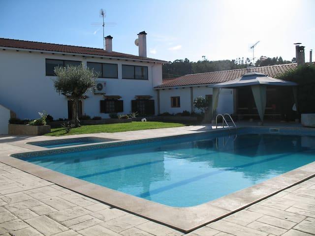 Casa de campo - Leiria - Ev