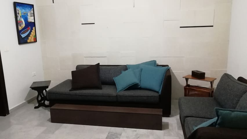 Nice apartment in Jounieh