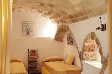 Casa Palma - Apartment Split Level - Monemvasia - Apartment