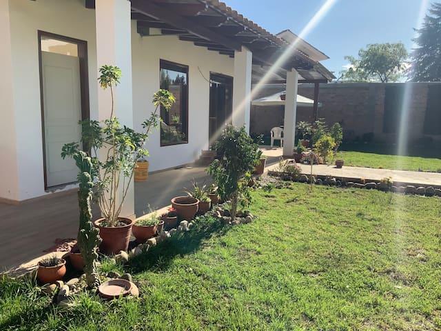 Villa Mariana. Guest House