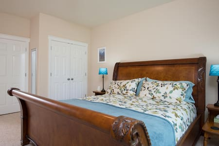 Private Suite - North Vancouver Hub - Vancouver - Wohnung