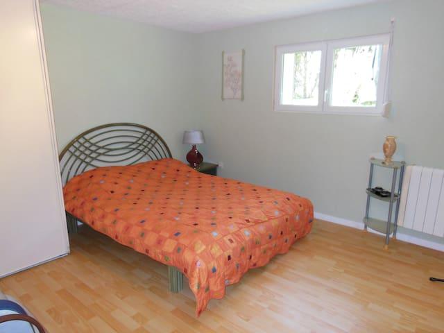 Chambre privée de 20 m2  - Saulxures-lès-Nancy