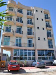 AG PALACE HOTEL - Addis Ababa - Inap sarapan