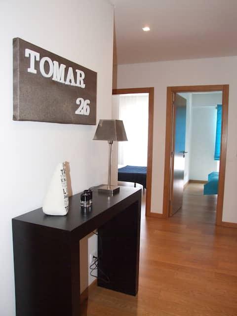 Tomar 26 - Apartamento Familiar