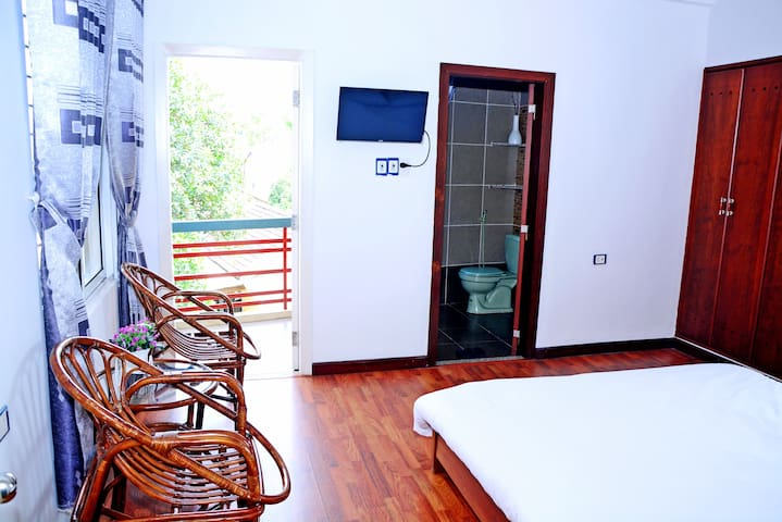 Thanh Tung Homestay 3room - Hue city - House