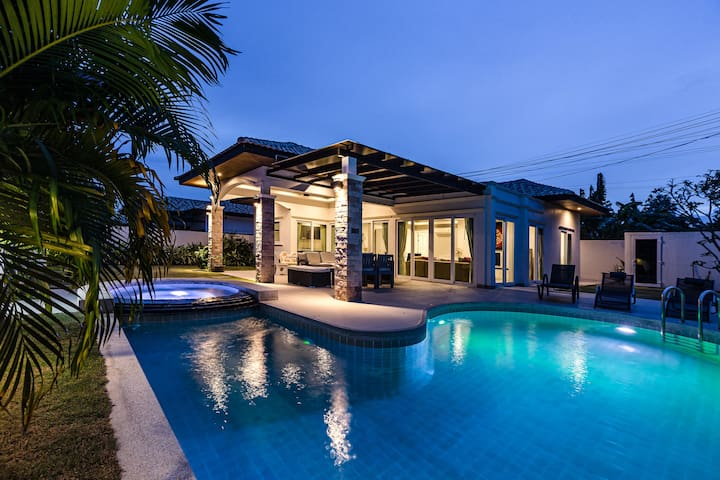 Orchid Paradise Homes Villa OPV203