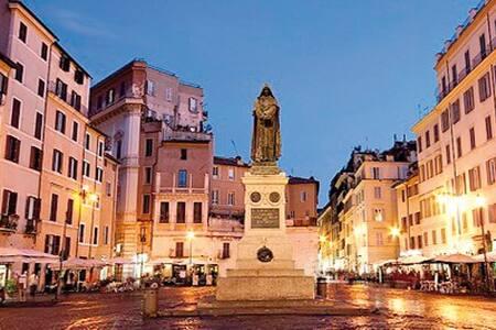 Luxury Suite Campo dei Fiori - Rome - Apartment