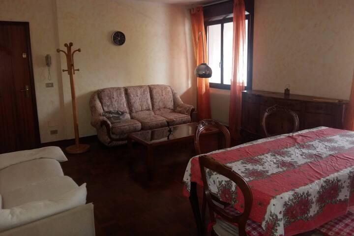 Appartamento 100m2 zona tranquilla di Padova