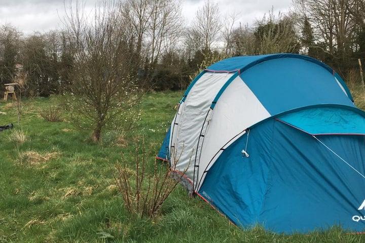 Westmeath Farm Camping
