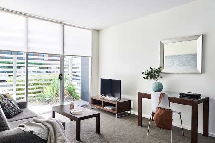 Wantirna One Bedroom Apartment