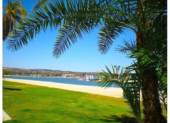 Mission Beach Condo Great Location - San Diego - Departamento