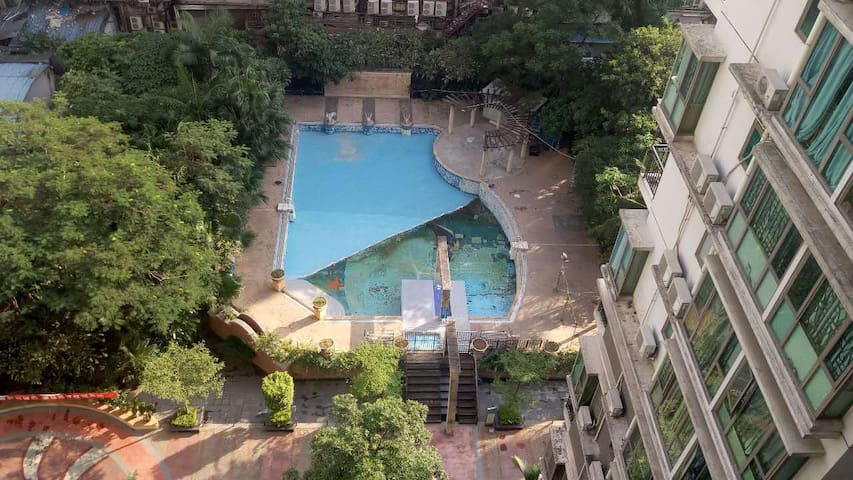 温馨小家 - Shenzhen - Huoneisto