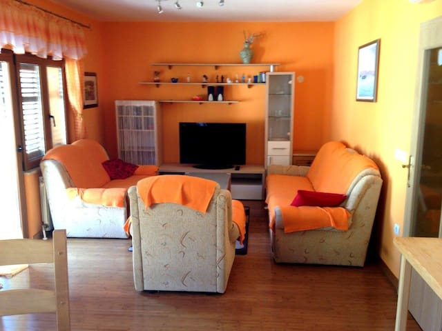 Charming Apartment in Trpanj - Trpanj
