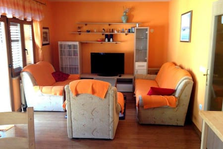 Charming Apartment in Trpanj - Trpanj