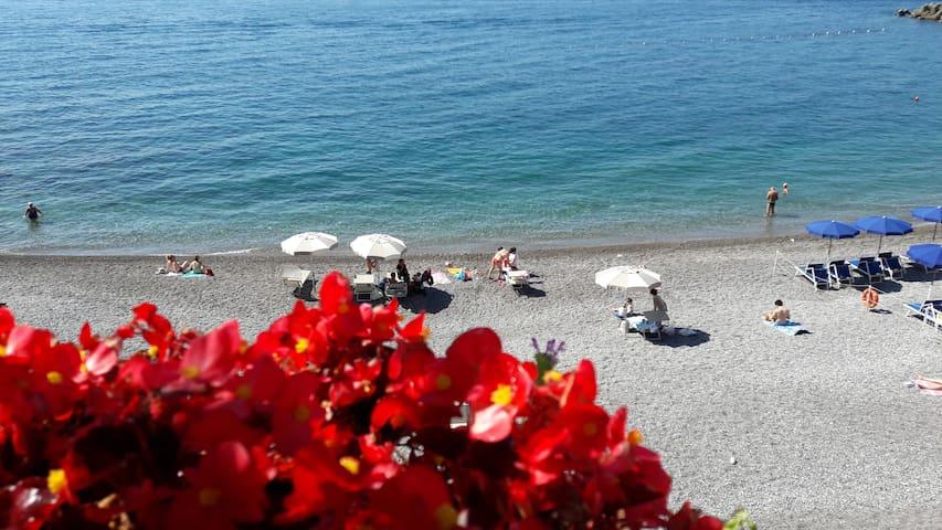 vacanza a Salerno,Amalfi,Positano.