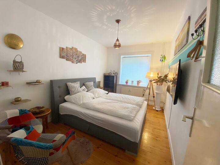 Schönes Zimmer Zentral/ Beautiful Room Central