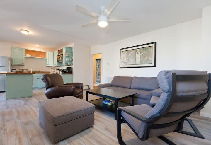 3 bedroom near Wesleyan, downtown