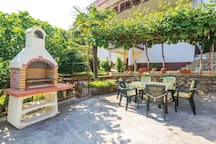 Holiday apartment with 1 bedroom on 31m² in Matulji