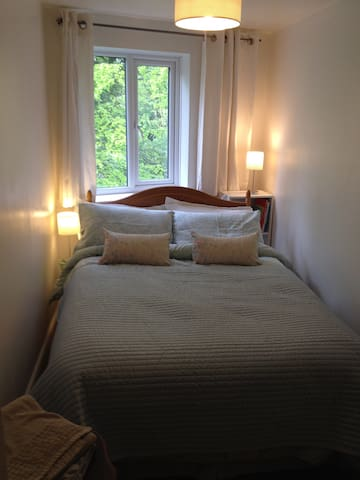 Warm Double room in Central location