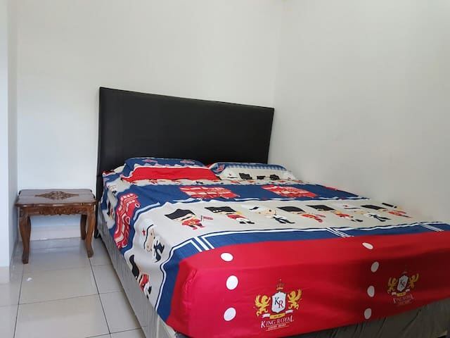 Seaside Apartment North Jakarta Near Mall&Airport - Penjaringan - Flat