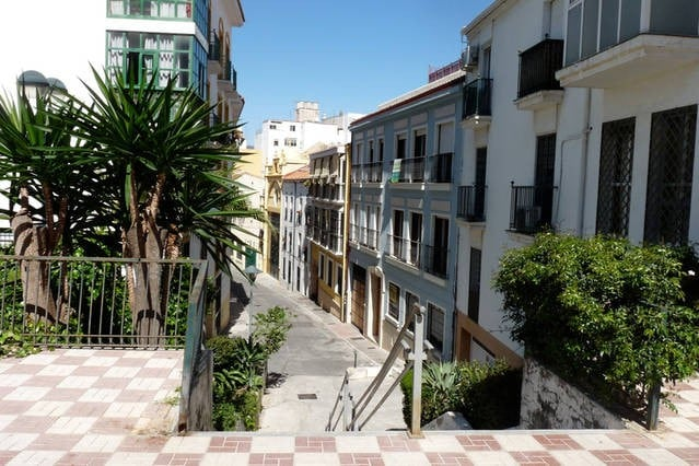 Жилье в малаге испания