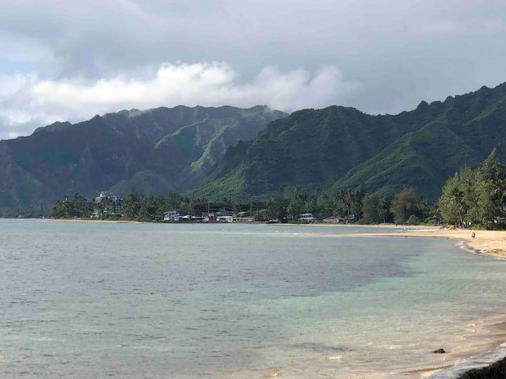 Oceanfront Sunrise Retreat