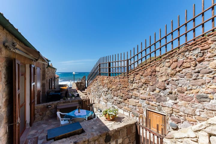 Apartment on the beach - Gonnesa - Appartement