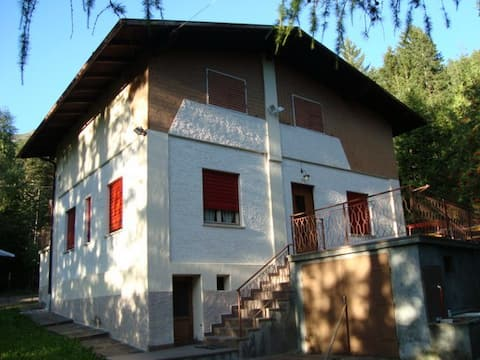 Villa Primula 8 posti letto (anche solo 1 notte)