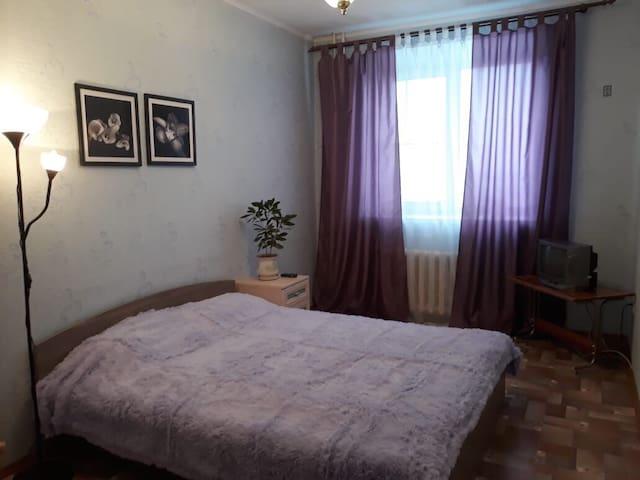 2-х комн квартира на ул. Родионова рядом с центром