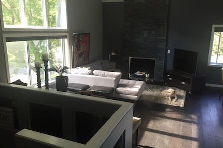 Within the Desirable Preserve~ Modern (Room 1)