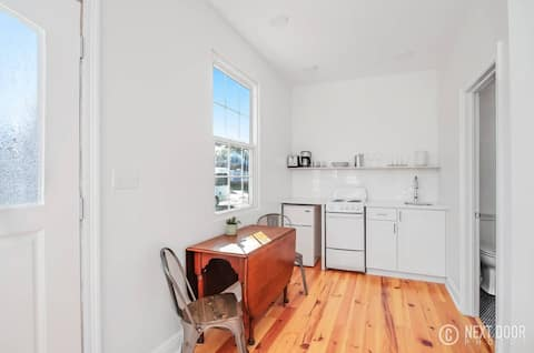 Adorable Treme Nook- Renovated Private Apartment