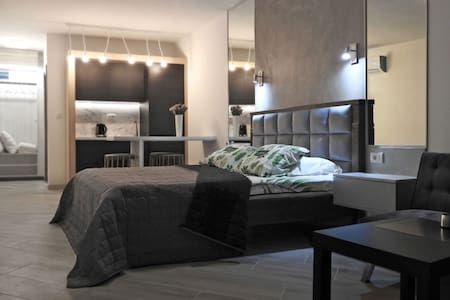 Misisuone Apartments Budva 2