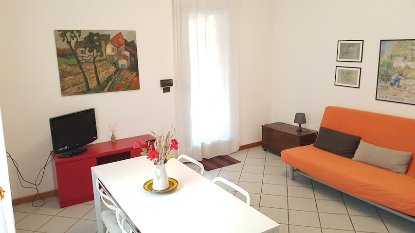 Trilocale anche brevi periodi Mezzolara di Budrio - Mezzolara - Apartment
