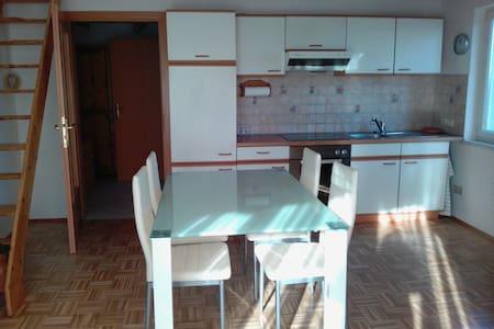 Yamis Casa - sonnige ruhige nette 2 Zimmer Wohnung - Graz - Lyxvåning