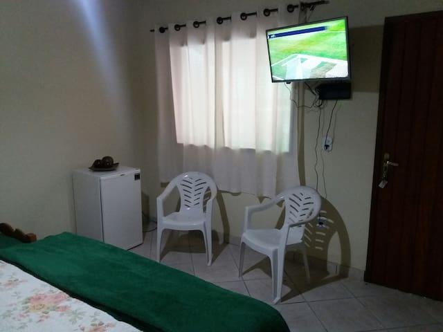 Pousada Recanto Verde Suite 4
