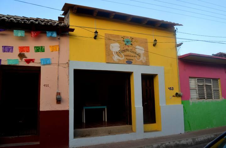 Vive la mágia de Chiapas con un entorno artistico