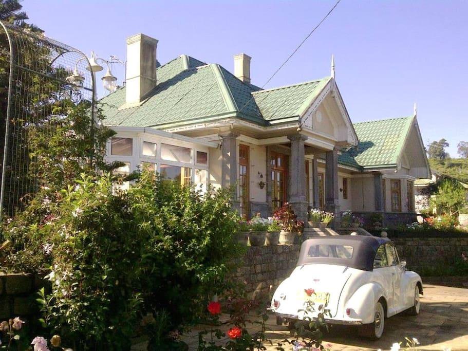 Roselynn Manor