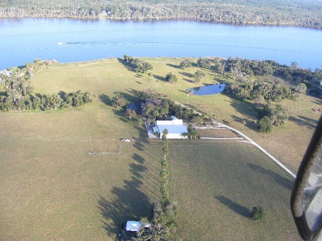 Beautiful country ranch - DeLand - Rumah
