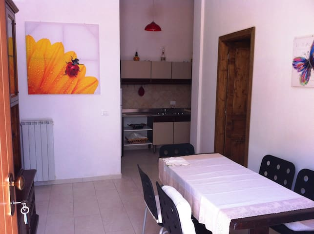 Appartamento CIMABUE - Campi Bisenzio