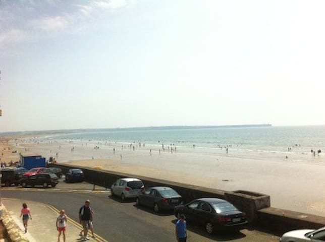 Fantastic Sea View Apartment - Tramore - Apartment